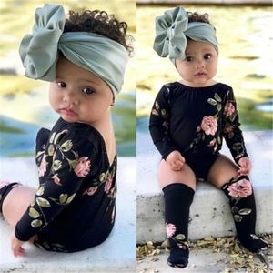 Other - Baby Girls Bodysuit Jumpsuit Stockings